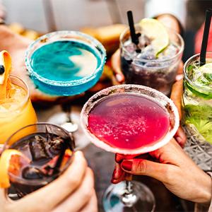 Crazy Cocktails