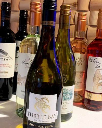 Drinks - Restaurant County Durham